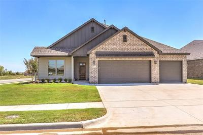 Tulsa Single Family Home For Sale: 4311 S 178th East Avenue