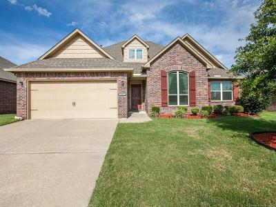 Broken Arrow Single Family Home For Sale: 412 S 48th Street