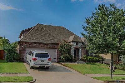 Bixby Single Family Home For Sale: 2315 E 138th Street
