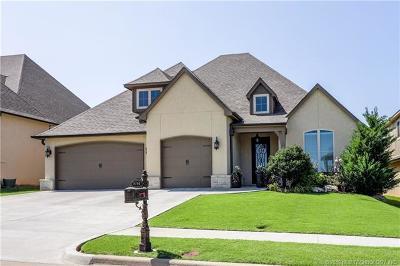 Bixby Single Family Home For Sale: 5744 E 145th Street S