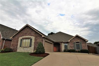 Bartlesville Single Family Home For Sale: 2938 SE Versailles Place