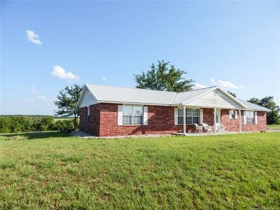 Single Family Home For Sale: 15730 County Road 3650