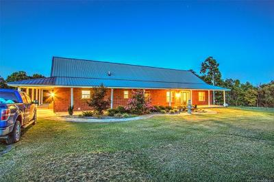 Broken Bow Single Family Home For Sale: 434 Impatiens Road