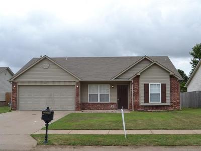 Skiatook Single Family Home For Sale: 605 S Creek Street