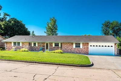 Bartlesville Single Family Home For Sale: 4301 Bridle Road
