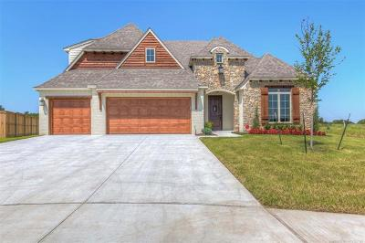 Broken Arrow Single Family Home For Sale: 3204 W Union Court
