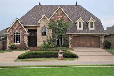 Bartlesville Single Family Home For Sale: 2929 Versailles Place