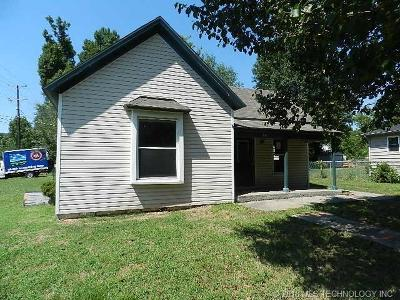 Broken Arrow Single Family Home For Sale: 324 W Freeport Street