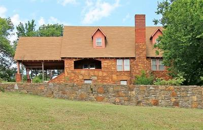 Sand Springs Single Family Home For Sale: 8502 W 41st Street