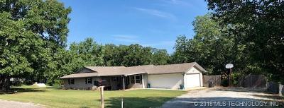 Single Family Home For Sale: 15868 County Road 1570