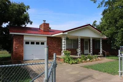 Park Hill Single Family Home For Sale: 26709 Highway 82 Highway