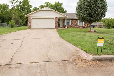 Claremore Single Family Home For Sale: 810 W 24th Street North