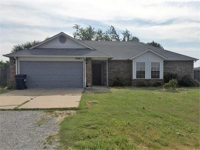 Owasso Single Family Home For Sale: 11665 Gunsmoke Drive