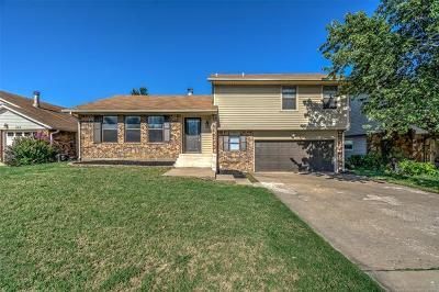 Bartlesville Single Family Home For Sale: 335 N Shannon Avenue