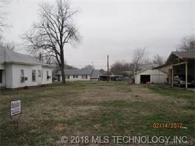 Residential Lots & Land For Sale: 804 E 8th Street
