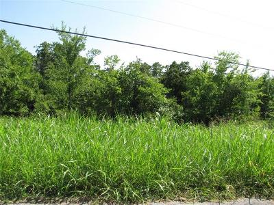 Claremore Residential Lots & Land For Sale: 4970 E Redbud Drive
