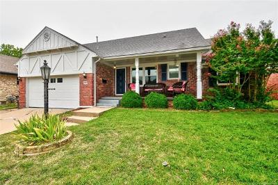 Bartlesville Single Family Home For Sale: 1012 Macklyn Lane