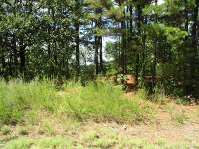 Wister Residential Lots & Land For Sale: Rural Route Road