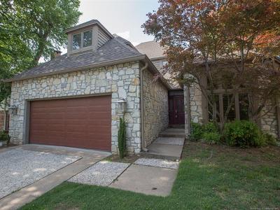 Tulsa OK Single Family Home For Sale: $475,000