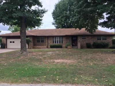 Collinsville Single Family Home For Sale: 1909 W Union Street