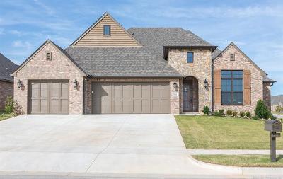 Broken Arrow Single Family Home For Sale: 3116 W Winston Street