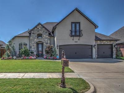 Bixby Single Family Home For Sale: 6060 E 145th Street S