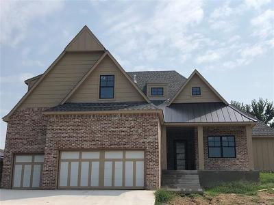 Tulsa County Single Family Home For Sale: 3811 S Saint Louis Avenue