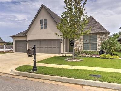Jenks Single Family Home For Sale: 11505 S Ash Street