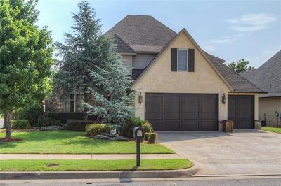 Bixby Single Family Home For Sale: 11247 S 73rd Court