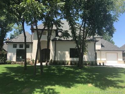 Bixby Single Family Home For Sale: 6583 E 122nd Street