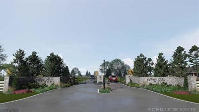 Bixby Residential Lots & Land For Sale: 22 E 171st Street