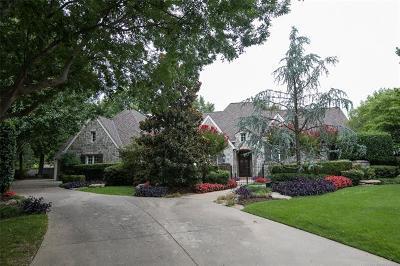 Tulsa Single Family Home For Sale: 5139 E 117th Street
