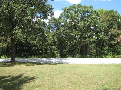 Claremore Residential Lots & Land For Sale: 11925 S Hickory Lane