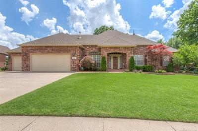 Broken Arrow Single Family Home For Sale: 1405 W Sandusky Street