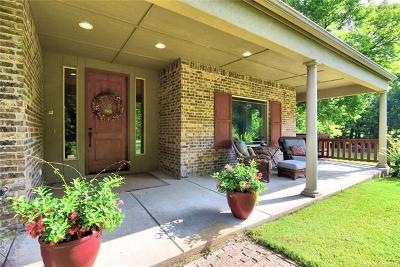 Tulsa Single Family Home For Sale: 13511 E 67th Street