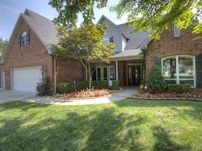 Owasso Single Family Home For Sale: 7221 N 200 East Avenue