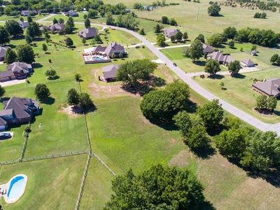 Claremore Residential Lots & Land For Sale: Rose Glen Boulevard