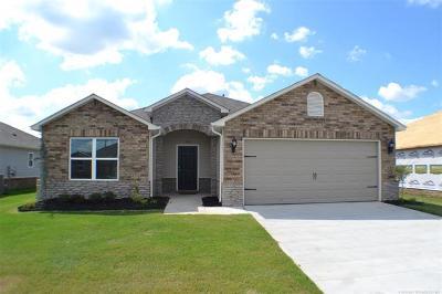 Broken Arrow Single Family Home For Sale: 1207 E Quincy Street