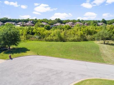Claremore Residential Lots & Land For Sale: 8437 Spring Creek Court
