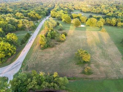 Claremore Residential Lots & Land For Sale: 21460 E Fern Valley Road