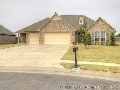 Single Family Home For Sale: 26400 Foxen Drive