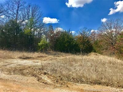 Ada Residential Lots & Land For Sale: 00 County Road 3520