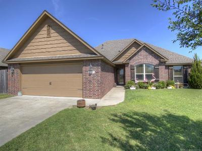 Single Family Home For Sale: 8391 Dunnwood Road