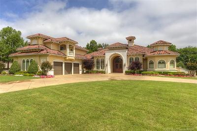 Single Family Home For Sale: 4804 W Utica Avenue