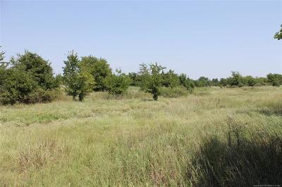 Owasso Residential Lots & Land For Sale: N 193rd East Avenue