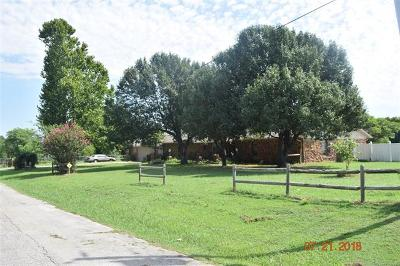 Collinsville Single Family Home For Sale: 11831 N 126th East Avenue