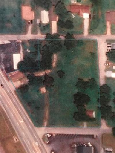 Residential Lots & Land For Sale: 14211 S State Hwy 51 Road