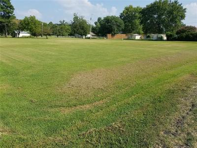 Spiro Residential Lots & Land For Sale: Cherry Street