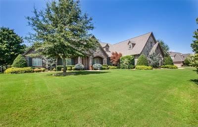 Broken Arrow Single Family Home For Sale: 5004 S Chestnut Avenue
