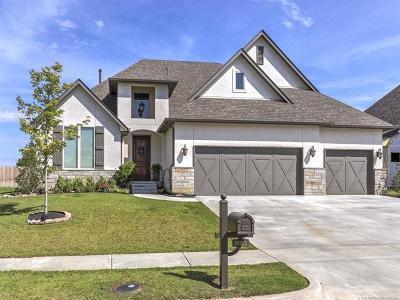 Bixby Single Family Home For Sale: 2611 E 136th Street S